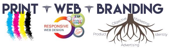 Print Web Brand