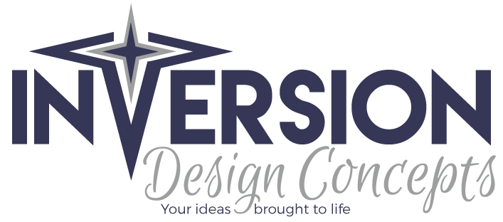 Inversion Design Concepts