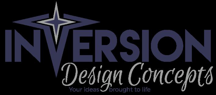 Inversion Design Concepts
